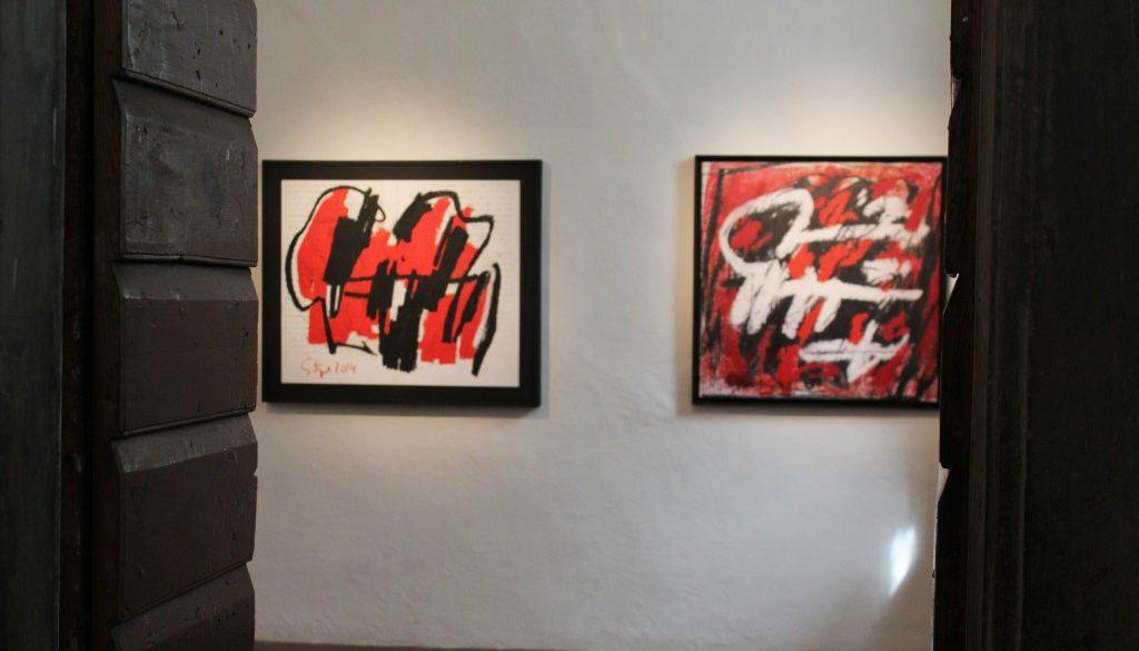 Collezione Karl Stengel Arezzo1