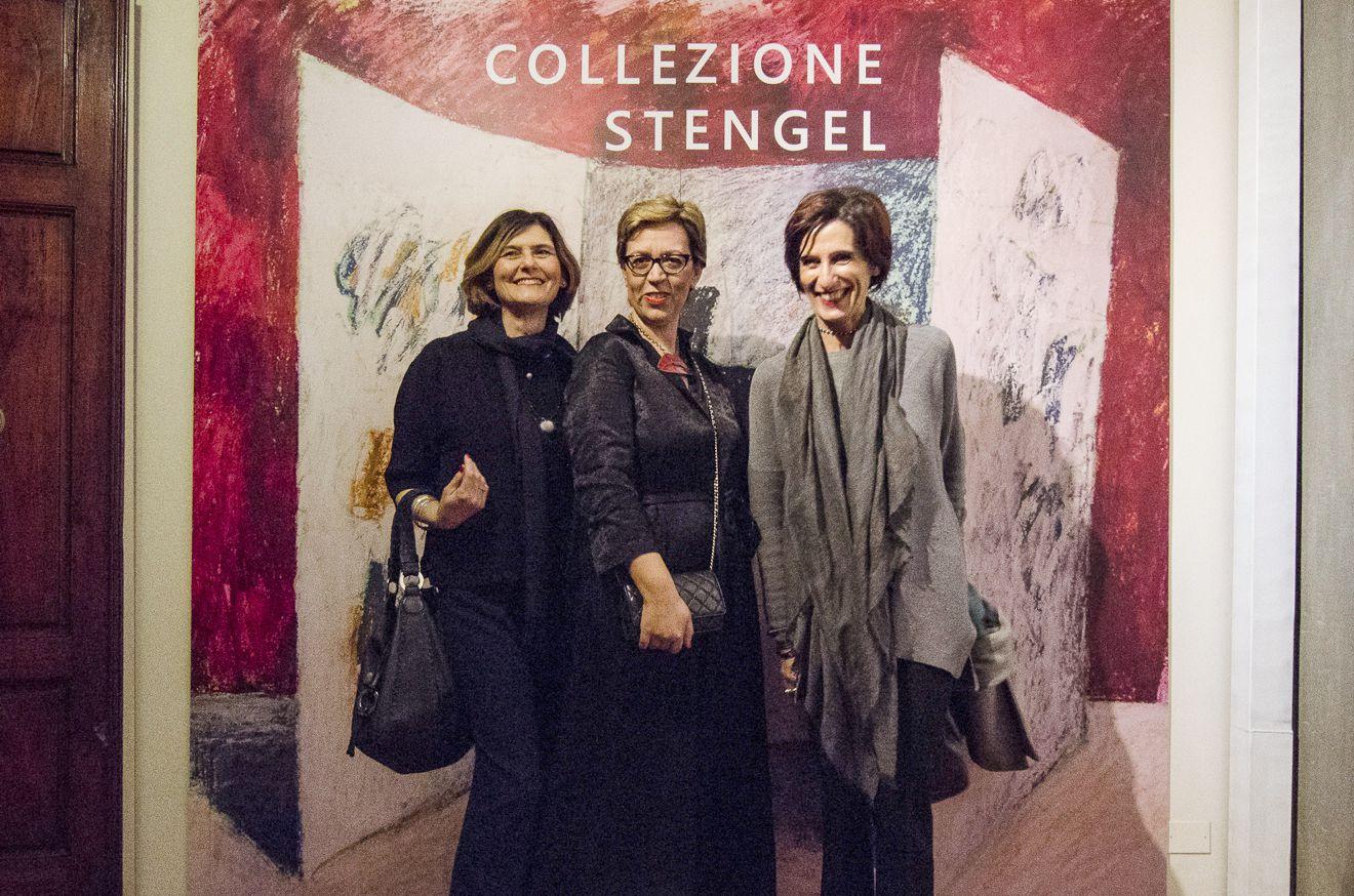 Collezione Stengel Palazzo Rosselli del Turco Firenze Oltrarno 1