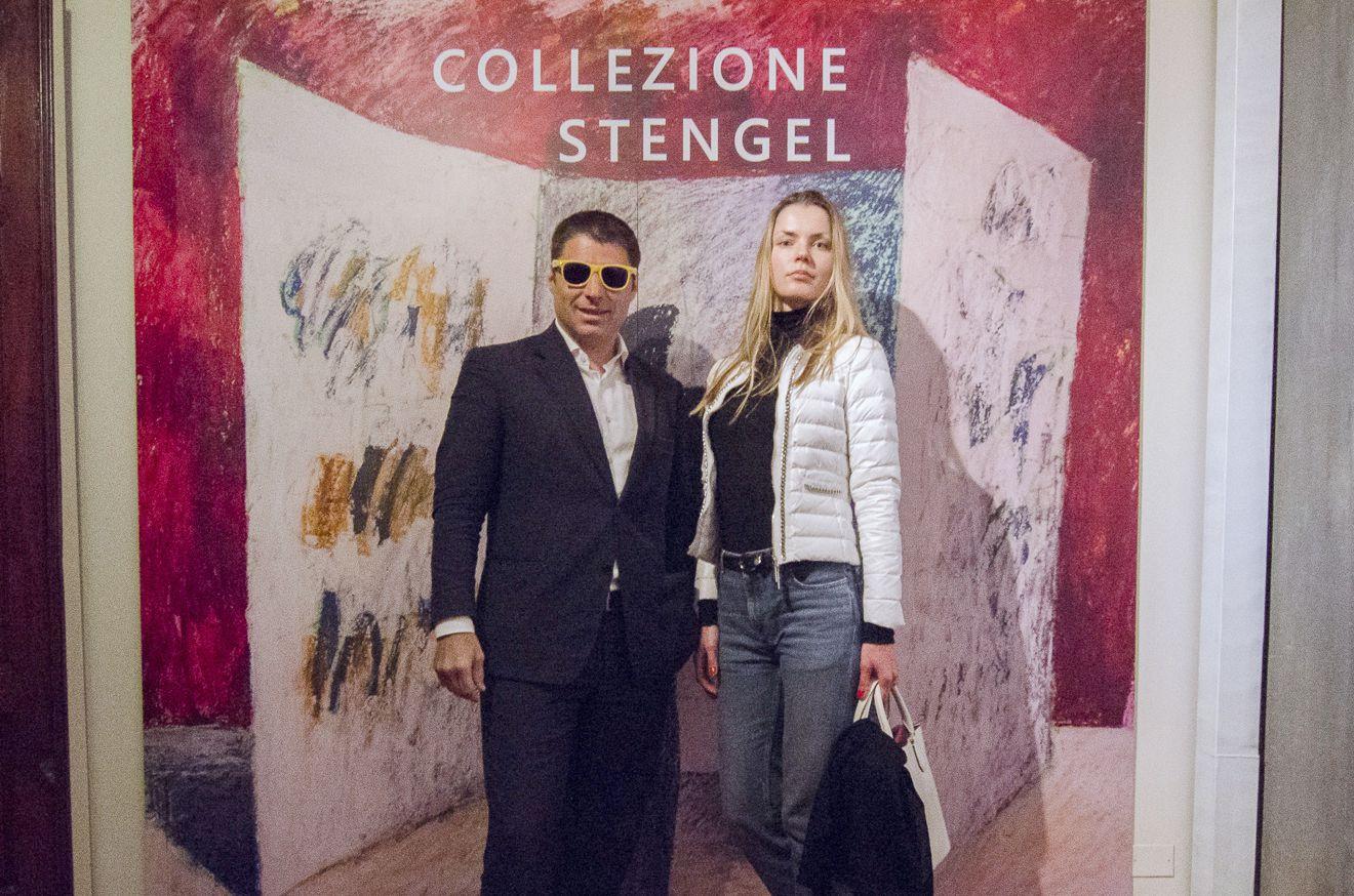 Collezione Stengel Palazzo Rosselli del Turco Firenze Oltrarno 2
