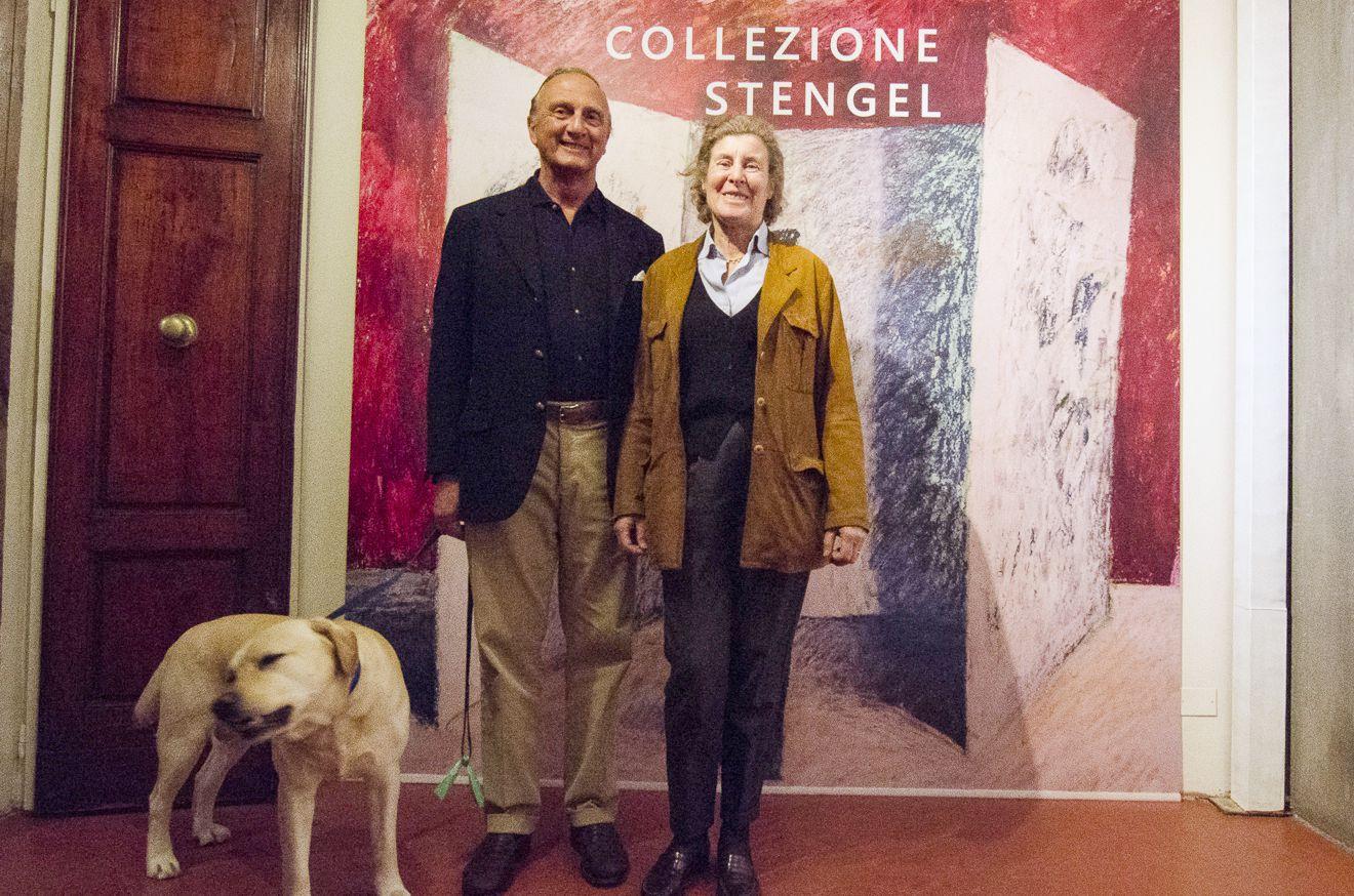 Collezione Stengel Palazzo Rosselli del Turco Firenze Oltrarno 4
