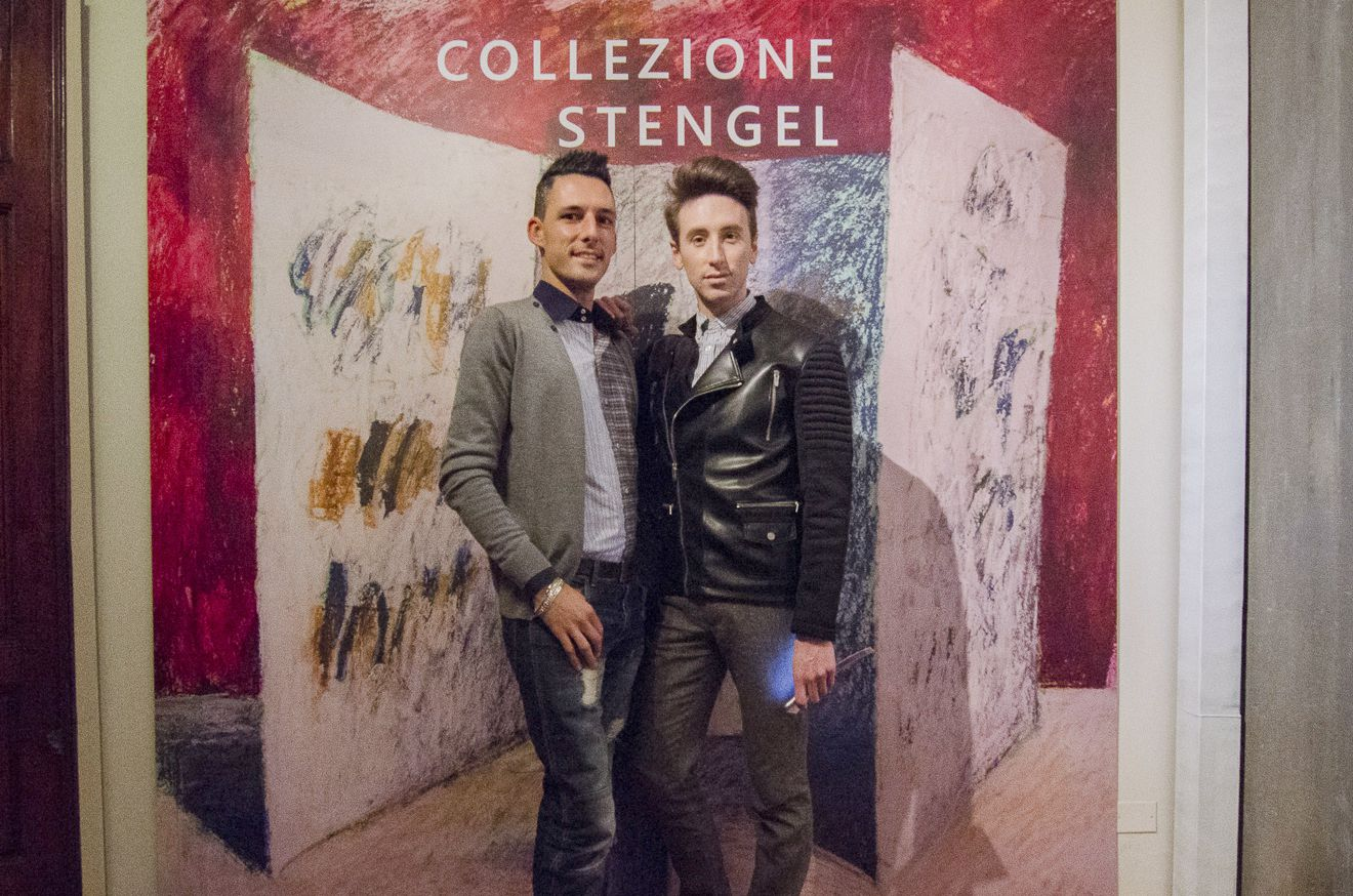 Collezione Stengel Palazzo Rosselli del Turco Firenze Oltrarno 5