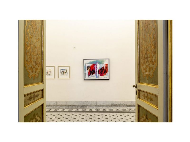 Karl-Stengel.-Con-cuore-puro.-Exhibition-view-at-Accademia-dUngheria-Roma-2020.-Photo-Klára-Várhelyi-_3_